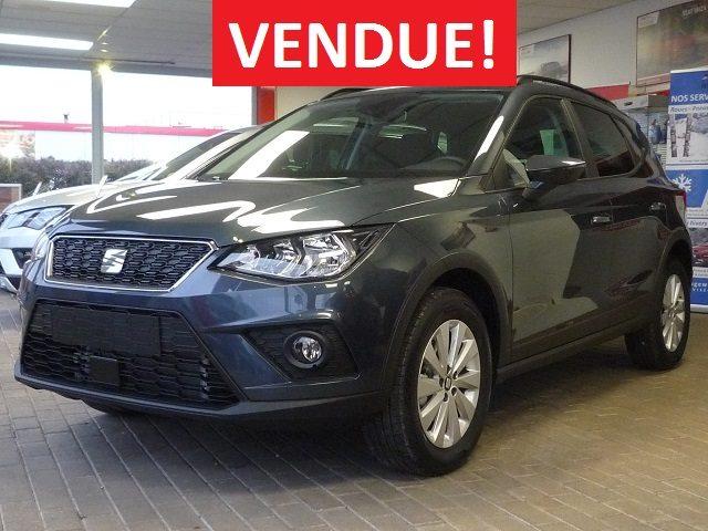 SEAT ARONA MOVE 1.6TDI 95CV – 20666€