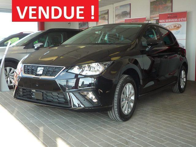 SEAT IBIZA MOVE 1.0TSI 95CV – 18146€