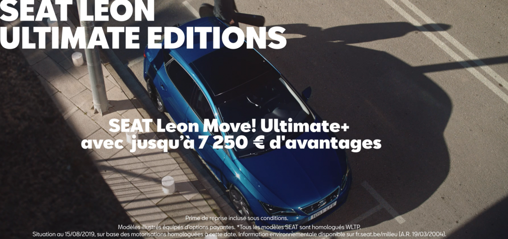 LEON ULTIMATE EDITIONS