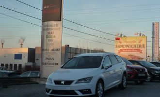 LEON ST MOVE ULTIMATE 1.0TSI 115CV – 22032€